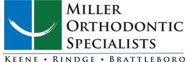 Miller Orthodontic Specialists Logo