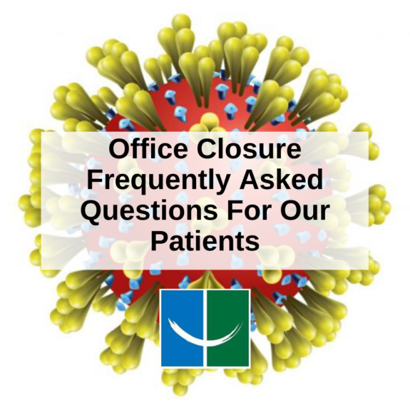 Office Closure Miller Orthodontic Specialists Keene and Rindge, NH Brattleboro VT