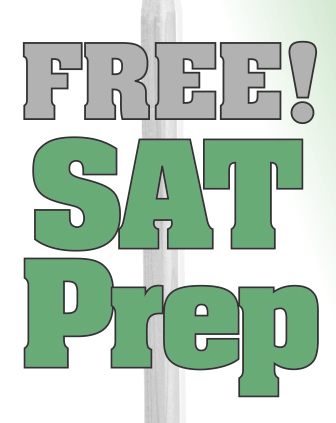 SAT Exam Prep
